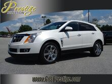 2010_Cadillac_SRX_Premium Collection_ Columbus GA