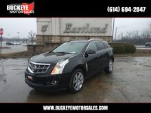 2010_Cadillac_SRX_Premium Collection_ Columbus OH
