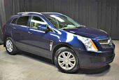 2010 Cadillac SRX4 AWD Luxury Collection