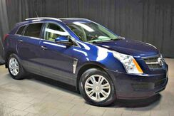 2010_Cadillac_SRX4_AWD Luxury Collection_ Easton PA