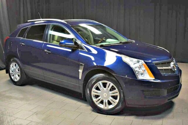 2010 Cadillac SRX4 AWD Luxury Collection Easton PA