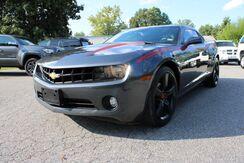 2010_Chevrolet_Camaro_1LT_ Richmond VA