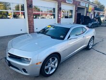 2010_Chevrolet_Camaro_2LT_ Shrewsbury NJ