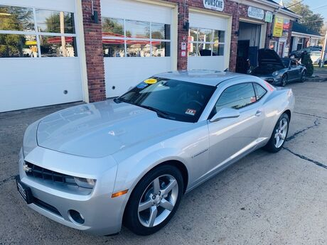 2010 Chevrolet Camaro 2LT Shrewsbury NJ