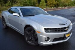 Chevrolet Camaro 2SS Coupe 2010