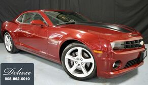Chevrolet Camaro 2SS RWD / Power Sunroof/ Automatic Transmission/ 20in Wheels 2010