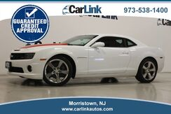 2010_Chevrolet_Camaro_SS_ Morristown NJ