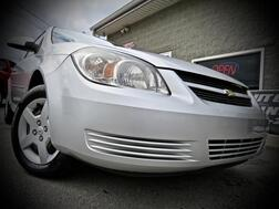 2010_Chevrolet_Cobalt_LT w/1LT 2 Door Coupe_ Grafton WV