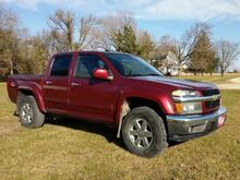 2010_Chevrolet_Colorado_LT w/2LT_ Monticello IA