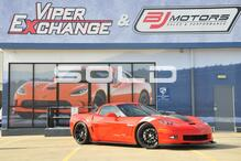 2010 Chevrolet Corvette Z16 Grand Sport w/2LT
