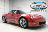 2010 Chevrolet Corvette Z16 Grand Sport w/3LT