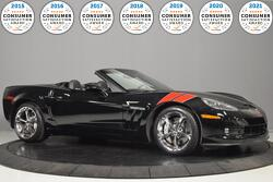 Chevrolet Corvette Z16 Grand Sport w/3LT 2010