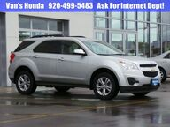 2010 Chevrolet Equinox LT Fwd Green Bay WI
