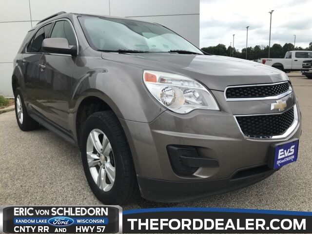 2010 Chevrolet Equinox LT Milwaukee WI