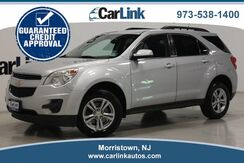 2010_Chevrolet_Equinox_LT_ Morristown NJ
