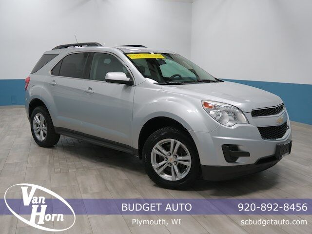 2010 Chevrolet Equinox LT Plymouth WI