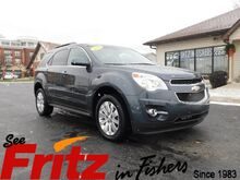 2010_Chevrolet_Equinox_LT w/2LT_ Fishers IN