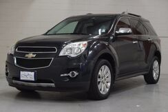 2010_Chevrolet_Equinox_LT w/2LT_ Englewood CO
