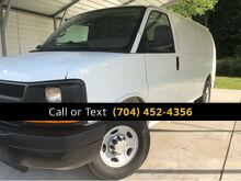 2010_Chevrolet_Express_2500 Cargo_ Charlotte and Monroe NC