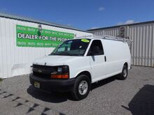 2010_Chevrolet_Express_2500 Cargo_ Spokane Valley WA