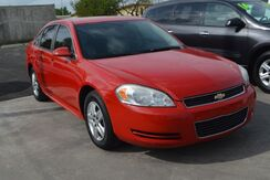 2010_Chevrolet_Impala_LS_ Houston TX
