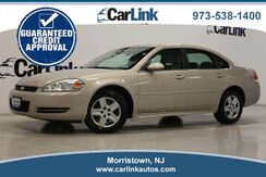 2010_Chevrolet_Impala_LS_ Morristown NJ