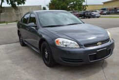 2010_Chevrolet_Impala_Police Cruiser_ Houston TX