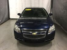 2010_Chevrolet_Malibu_1LT_ Chicago IL