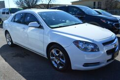 2010_Chevrolet_Malibu_1LT_ Houston TX