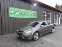 2010_Chevrolet_Malibu_2LT_ Spokane Valley WA