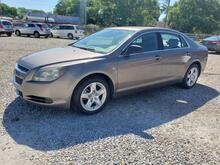 2010_Chevrolet_Malibu_Fleet_ Hattiesburg MS