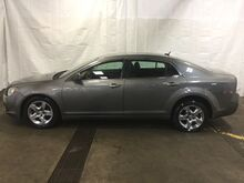 2010_Chevrolet_Malibu_LS_ Chicago IL