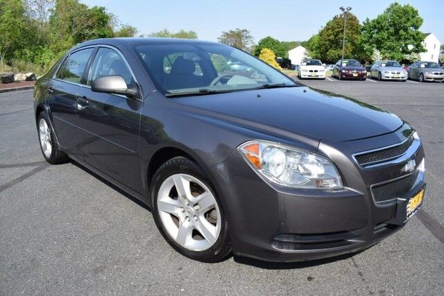 2010 Chevrolet Malibu LS w/1FL Easton PA