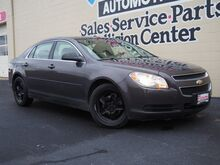 2010_Chevrolet_Malibu_LS w/1LS_ Middletown OH