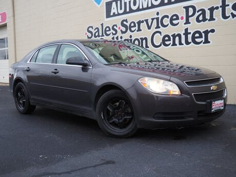 2010 Chevrolet Malibu LS w/1LS Middletown OH