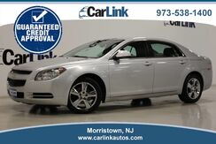 2010_Chevrolet_Malibu_LT_ Morristown NJ
