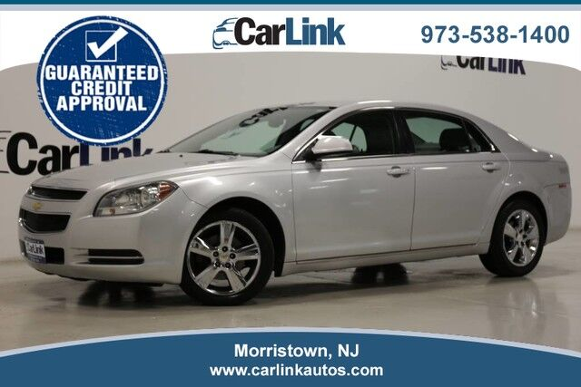 2010 Chevrolet Malibu LT Morristown NJ ...