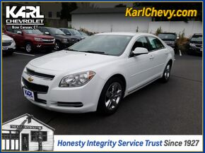 2010_Chevrolet_Malibu_LT w/1LT_ New Canaan CT