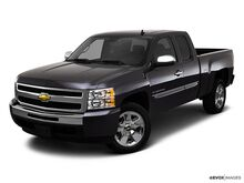 2010_Chevrolet_Silverado 1500_4WD EXT CAB 143.5  LT_ Mount Hope WV