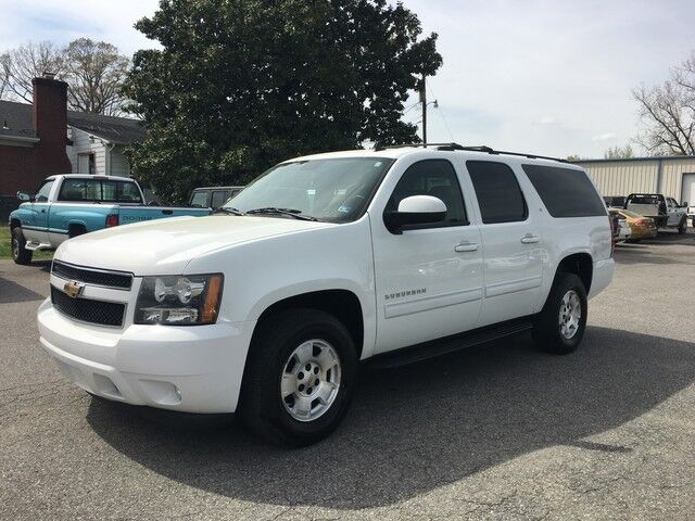 2010 Chevrolet Suburban LT 4x4 Richmond VA