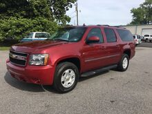 2010_Chevrolet_Suburban_LT 4x4_ Richmond VA