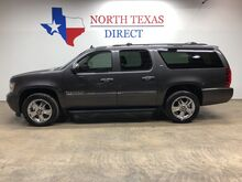 2010_Chevrolet_Suburban_LTZ 4WD GPS Navi Camera TV DVD Sunroof Back Up Camera_ Mansfield TX