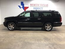 2010_Chevrolet_Suburban_LTZ GPS Navi Camera Heated Leather Sunroof Tv DVD_ Mansfield TX