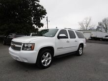 2010_Chevrolet_Suburban_LTZ_ Richmond VA