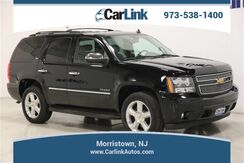2010_Chevrolet_Tahoe_LTZ_ Morristown NJ