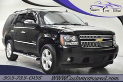 2010_Chevrolet_Tahoe_LTZ_ Englewood CO