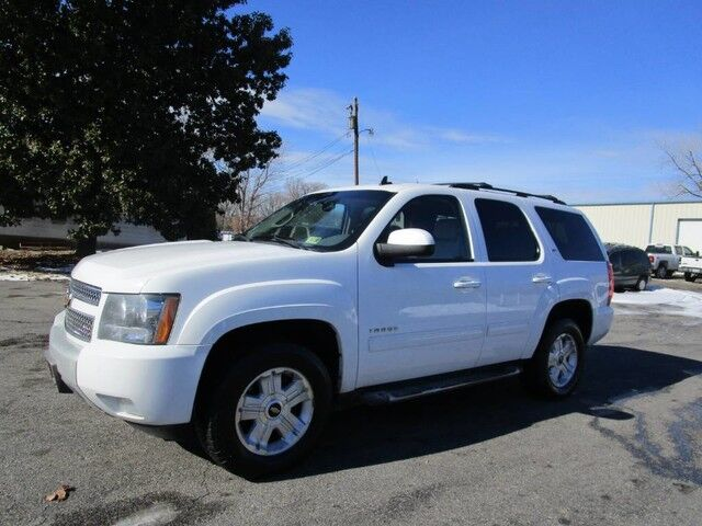 2010 Chevrolet Tahoe Z71 4x4 Richmond Va 22139766