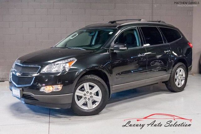 2010_Chevrolet_Traverse AWD_4dr SUV_ Chicago IL