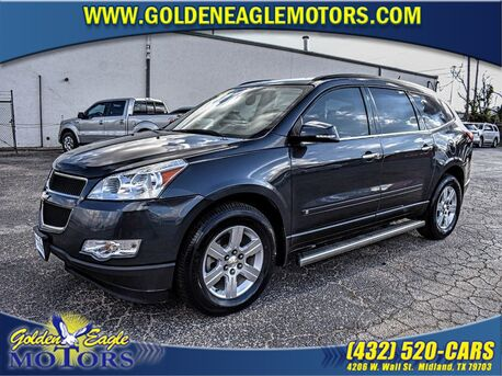 2010_Chevrolet_Traverse_FWD 4DR LT W/2LT_ Midland TX