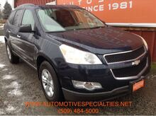 2010_Chevrolet_Traverse_LS AWD_ Spokane WA